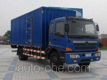 Sinotruk CDW Wangpai CDW5130XXYA2B box van truck