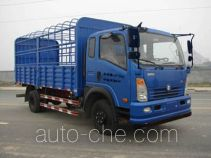 Sinotruk CDW Wangpai CDW5140CCYHA1R5 грузовик с решетчатым тент-каркасом