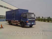 Sinotruk CDW Wangpai CDW5140XXYA2 box van truck