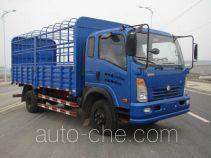 Sinotruk CDW Wangpai CDW5150CCYA1R4 грузовик с решетчатым тент-каркасом