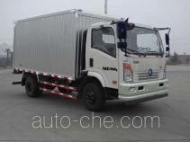 Sinotruk CDW Wangpai CDW5150XXYA1C4 box van truck