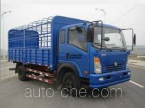 Sinotruk CDW Wangpai CDW5160CCYA1C4 грузовик с решетчатым тент-каркасом