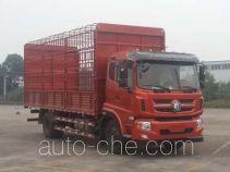 Sinotruk CDW Wangpai CDW5160CCYA1N5L грузовик с решетчатым тент-каркасом