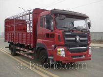 Sinotruk CDW Wangpai CDW5160CCYA2N4 грузовик с решетчатым тент-каркасом