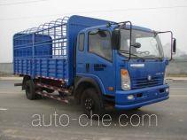 Sinotruk CDW Wangpai CDW5160CCYHA1R4 грузовик с решетчатым тент-каркасом