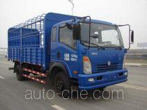 Sinotruk CDW Wangpai CDW5160CCYHA1R5N грузовик с решетчатым тент-каркасом
