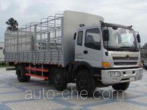Sinotruk CDW Wangpai CDW5160CLSA1B грузовик с решетчатым тент-каркасом