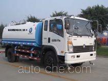 Sinotruk CDW Wangpai CDW5160GSSHA1R5N sprinkler machine (water tank truck)