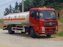 Sinotruk CDW Wangpai CDW5160GYY oil tank truck