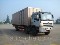 Sinotruk CDW Wangpai CDW5160XXYA1B box van truck