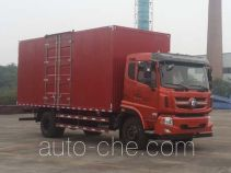 Sinotruk CDW Wangpai CDW5160XXYA1N5L box van truck