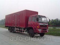 Sinotruk CDW Wangpai CDW5160XXYA2 box van truck