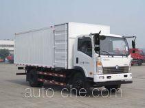 王牌牌CDW5160XXYEV型纯电动厢式运输车