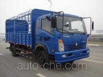 Sinotruk CDW Wangpai CDW5161CCYHA1R4 грузовик с решетчатым тент-каркасом