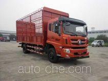 Sinotruk CDW Wangpai CDW5162CCYA1N4L грузовик с решетчатым тент-каркасом