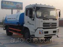 Sinotruk CDW Wangpai CDW5162GSS sprinkler machine (water tank truck)