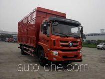 Sinotruk CDW Wangpai CDW5163CCYA1N4L грузовик с решетчатым тент-каркасом