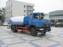 Sinotruk CDW Wangpai CDW5163GSS sprinkler machine (water tank truck)