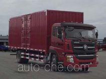 Sinotruk CDW Wangpai CDW5163XXYA2N4 box van truck