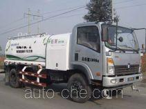 Sinotruk CDW Wangpai CDW5164GSSEV2 electric sprinkler truck