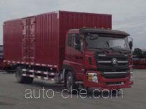 Sinotruk CDW Wangpai CDW5164XXYA2N4 box van truck