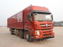 Sinotruk CDW Wangpai CDW5200CCYA1U5 грузовик с решетчатым тент-каркасом