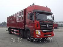 Sinotruk CDW Wangpai CDW5250CCYA1T4 грузовик с решетчатым тент-каркасом