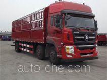Sinotruk CDW Wangpai CDW5250CCYA2T4 грузовик с решетчатым тент-каркасом