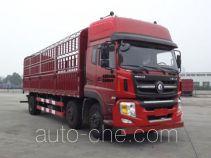 Sinotruk CDW Wangpai CDW5251CCYA1T4 грузовик с решетчатым тент-каркасом