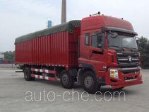 王牌CDW5250CPYA1U3型蓬式运输车