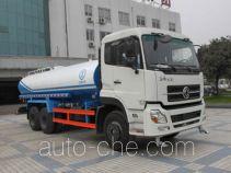 Sinotruk CDW Wangpai CDW5250GSS sprinkler machine (water tank truck)