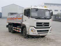 Sinotruk CDW Wangpai CDW5250GYY oil tank truck