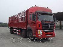 Sinotruk CDW Wangpai CDW5252CCYA1T4 грузовик с решетчатым тент-каркасом