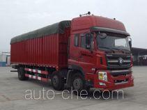 王牌CDW5252CPYA1T4型蓬式运输车