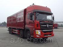 Sinotruk CDW Wangpai CDW5310CCYA1T4 грузовик с решетчатым тент-каркасом