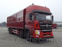 Sinotruk CDW Wangpai CDW5310CCYA3T4 грузовик с решетчатым тент-каркасом