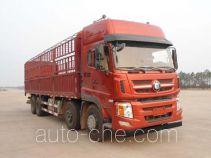 Sinotruk CDW Wangpai CDW5310CCYA1T5 грузовик с решетчатым тент-каркасом