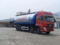 王牌牌CDW5310GFL型粉粒物料运输车