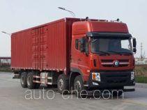 Sinotruk CDW Wangpai CDW5310XXYA1T5 box van truck