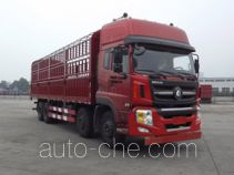 Sinotruk CDW Wangpai CDW5311CCYA3T4 грузовик с решетчатым тент-каркасом