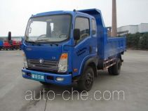 Sinotruk CDW Wangpai CDW5815PD1B3 low-speed dump truck