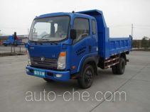 Sinotruk CDW Wangpai CDW5815PD2B2 low-speed dump truck