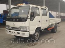 Sinotruk CDW Wangpai CDW5815W1B2 low-speed vehicle