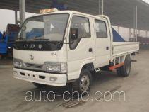 Sinotruk CDW Wangpai CDW5815W1B2 low-speed vehicle