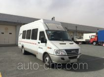 Zhongchiwei CEV5050XDY мобильная электростанция на базе автомобиля