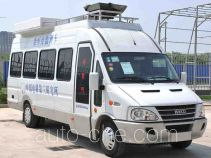 Zhongchiwei CEV5050XJE5 monitoring vehicle