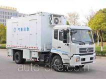 Zhongchiwei CEV5100XJE monitoring vehicle