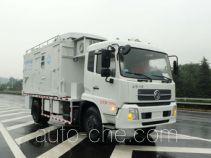 Zhongchiwei CEV5120XJE monitoring vehicle