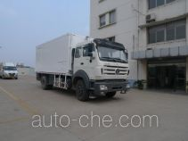 Zhongchiwei CEV5120XJE2 monitoring vehicle