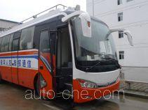 Zhongchiwei CEV5140XTX автомобиль связи